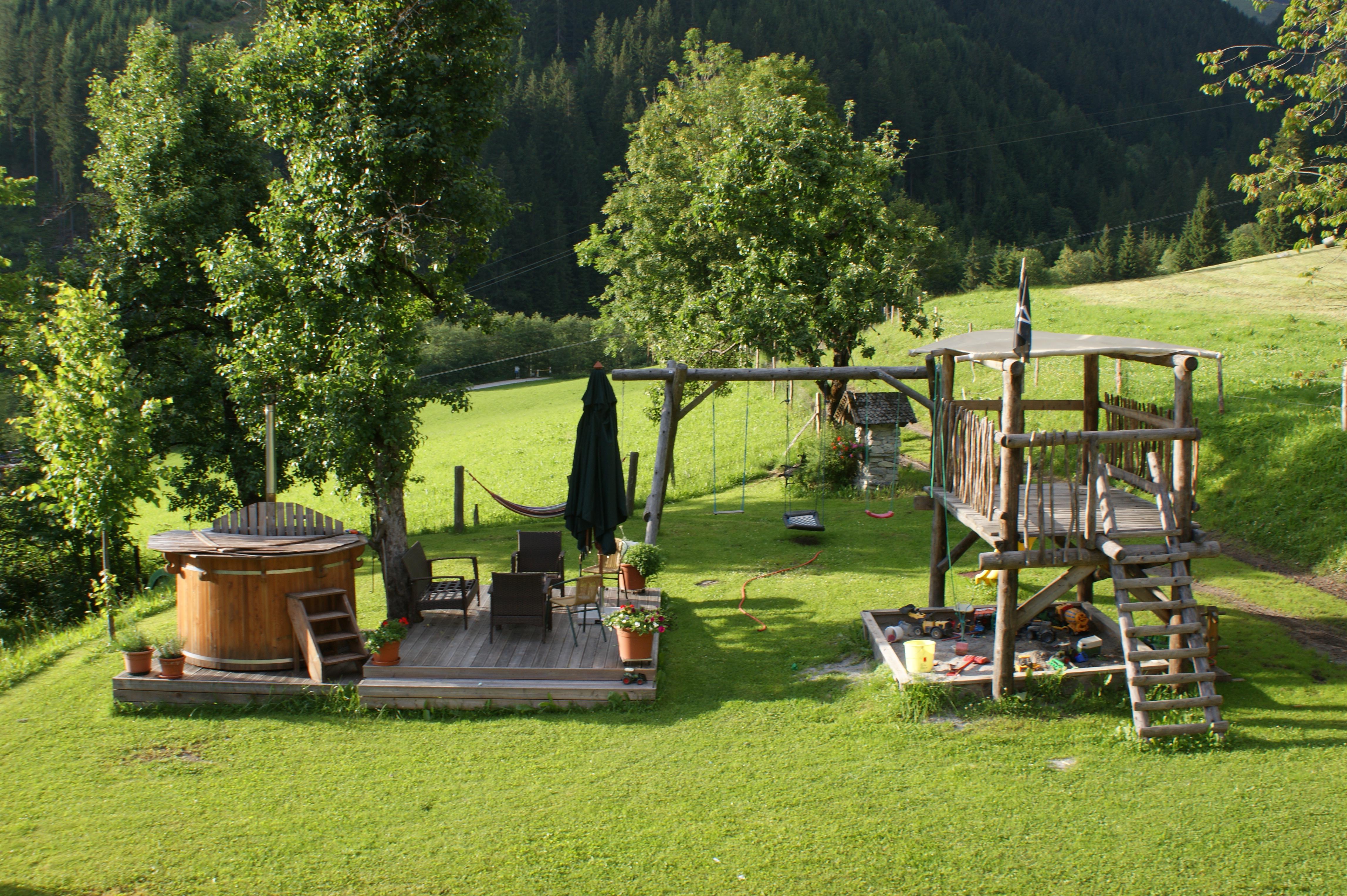 salzburger land ferienwohnung bauernhof